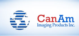 CanAm Imaging Products Inc Logo